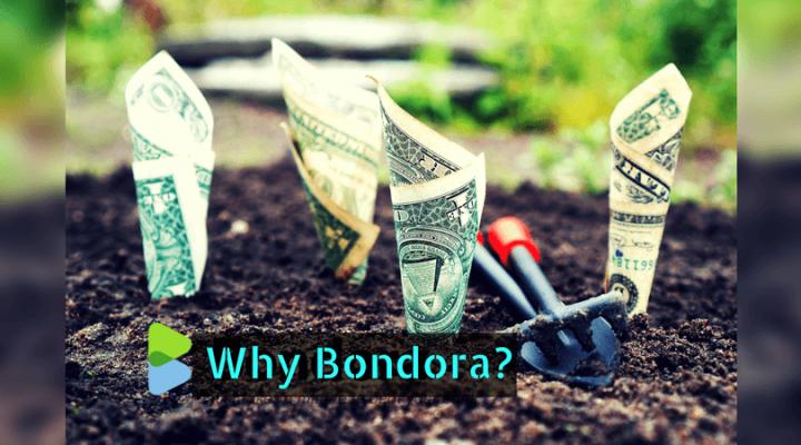 From zero to Bondora! ⤴ Review + 13% and micro-bonus