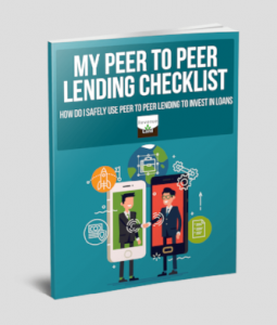 peer to peer lending checklist blueprint revenueland
