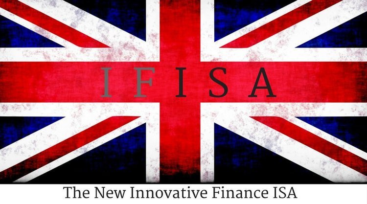 Ifisa UK revenue land uk flag