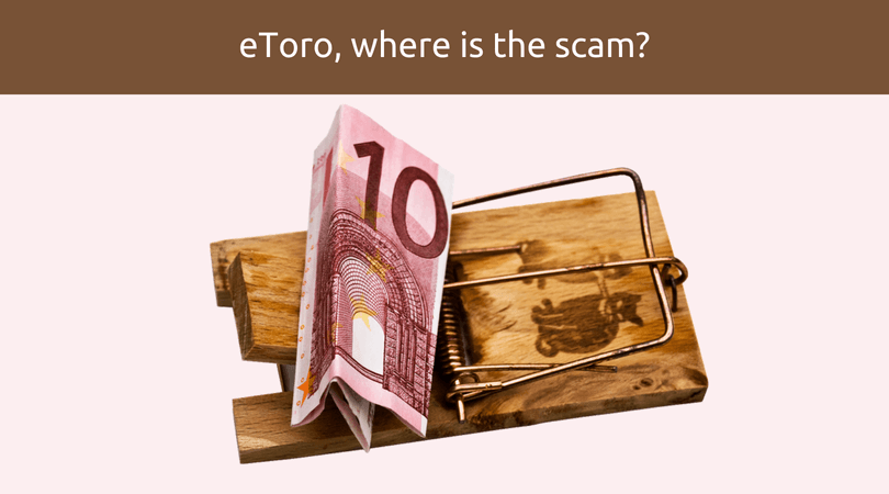 eToro bad reviews? Safe or scam? Beginners warning!