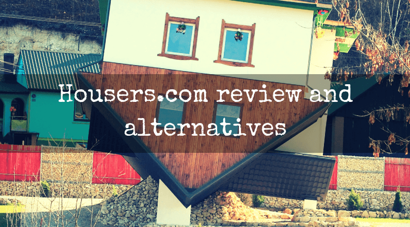 housers.com review alternative compare real estate p2p