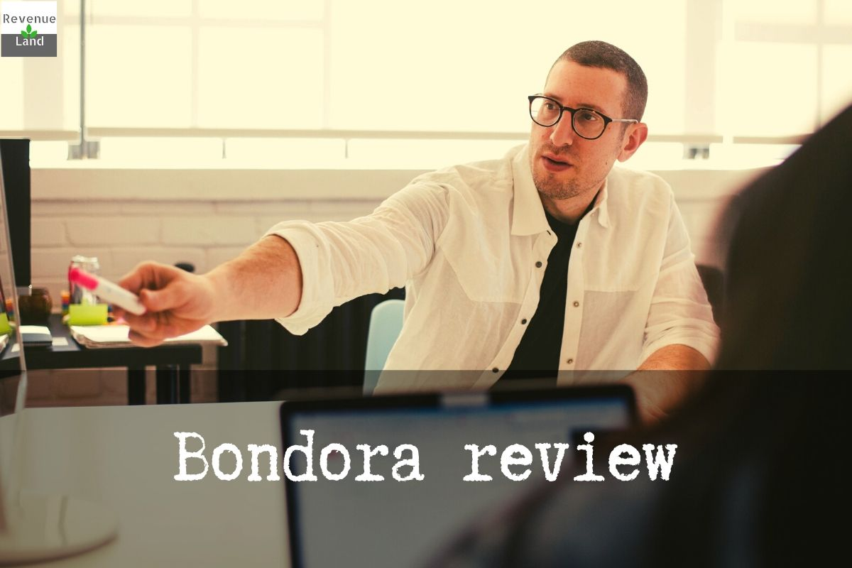 Bondora review revenueland