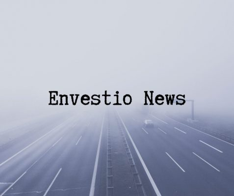 Envestio News
