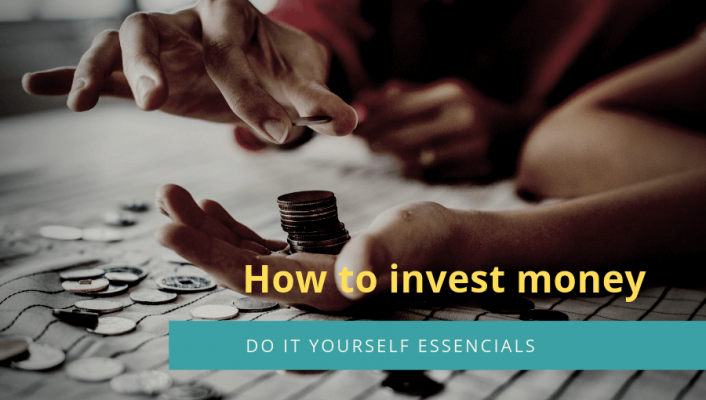 Ho to invest money diy