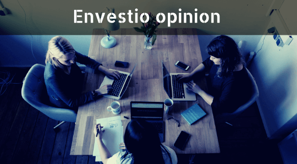 Envestio opinions forums p2p