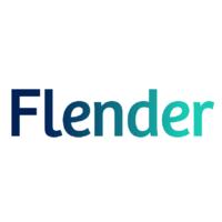 Flender p2p logo