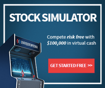 Stock simulator
