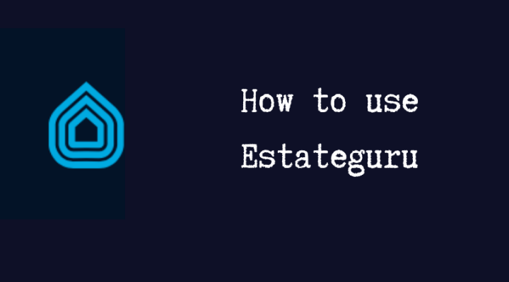 How to setup estetguru revenueland