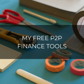 RevenueLand free personal finance tools