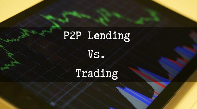 P2P-lending-vs-tradingonline