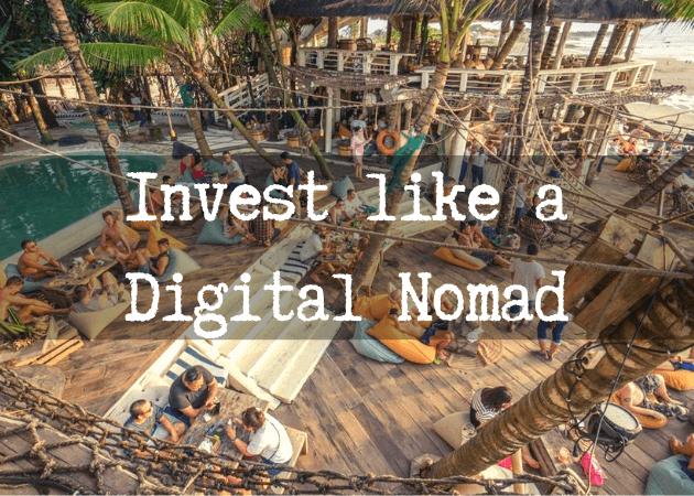 Invest like a Digital Nomad revenue land