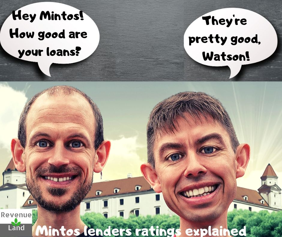 mintos lenders ratings revenueland