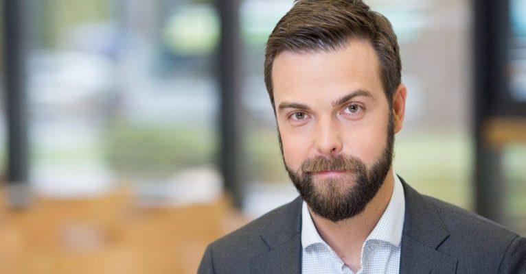 Andrius Bolšaitis, CEO of ViVentor