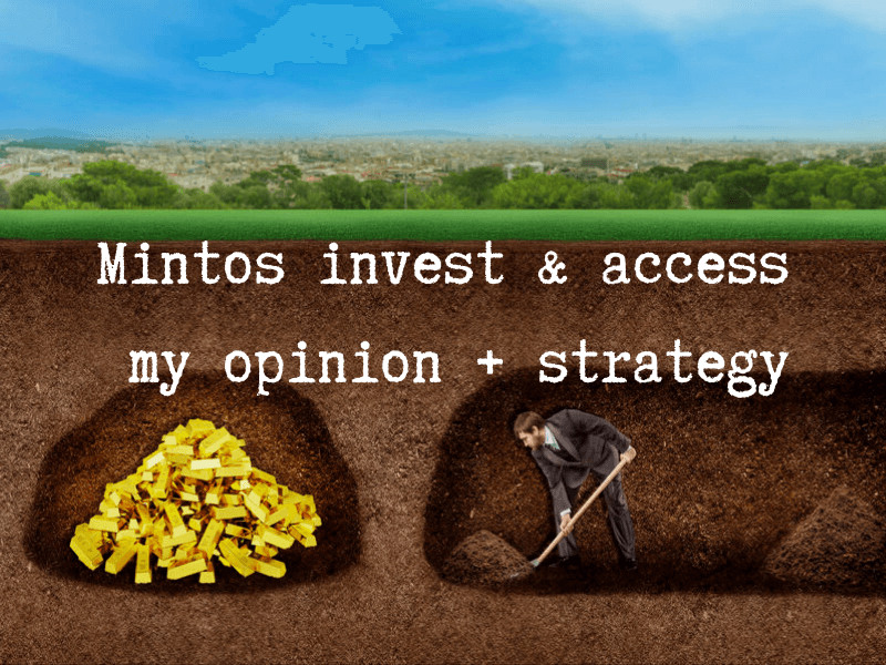 Mintos invest & access my opinion + strategy