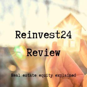 Reinvest24 Review revenueland