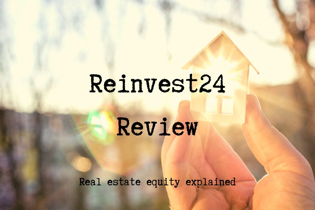 Reinvest24 Review revenueland
