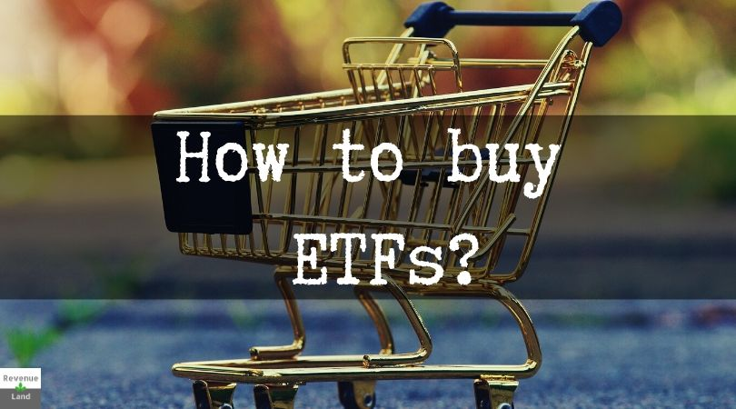 How to buy ETFs?