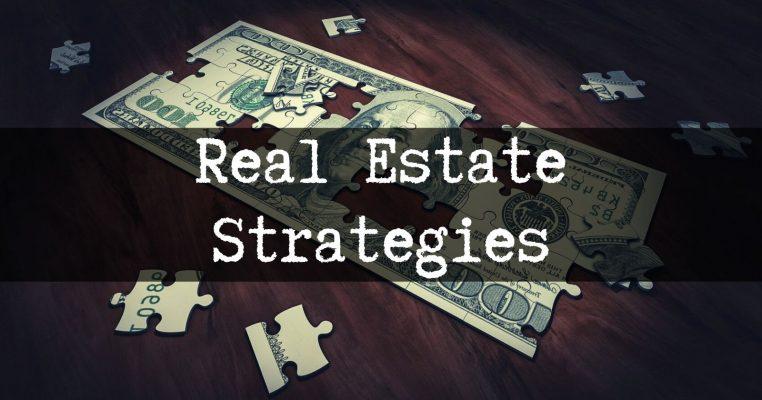 Real Estate Strategies revenueland
