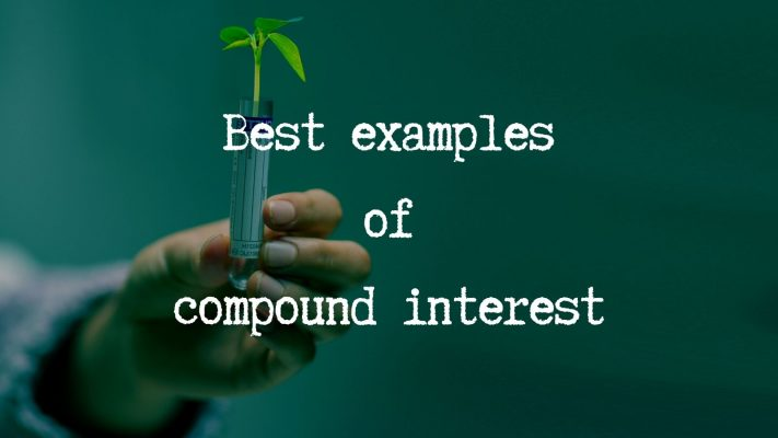 best examples of compound interest revenueland