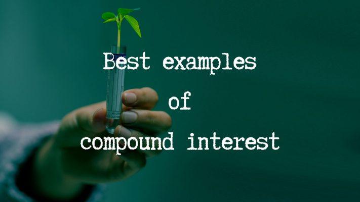 best examples of compound interest revenueland
