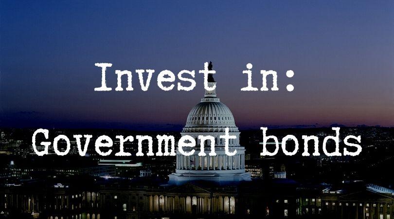 invest in gov bonds