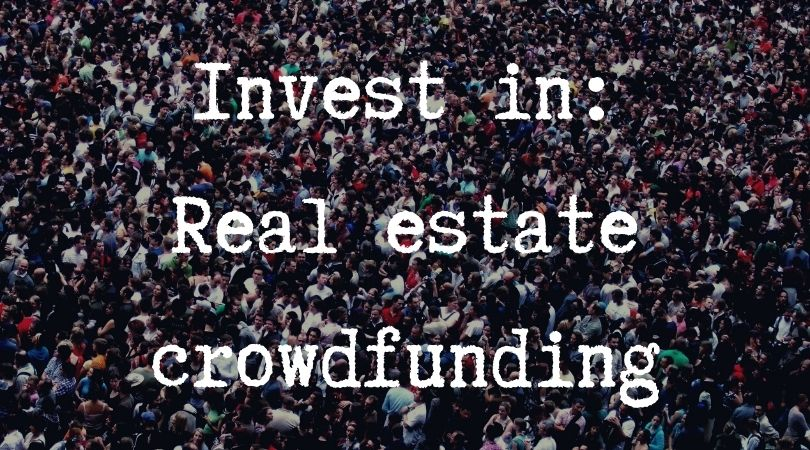 real estate crowdfunding investing