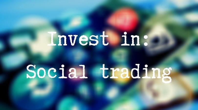 invest social trading