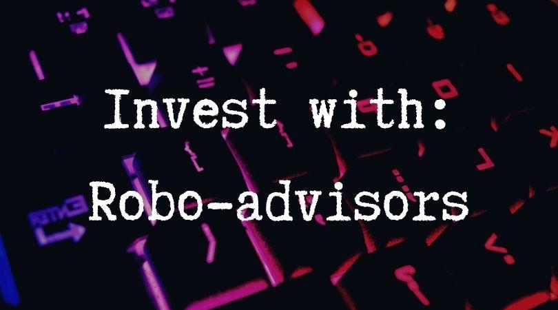 Roboadvisors investing