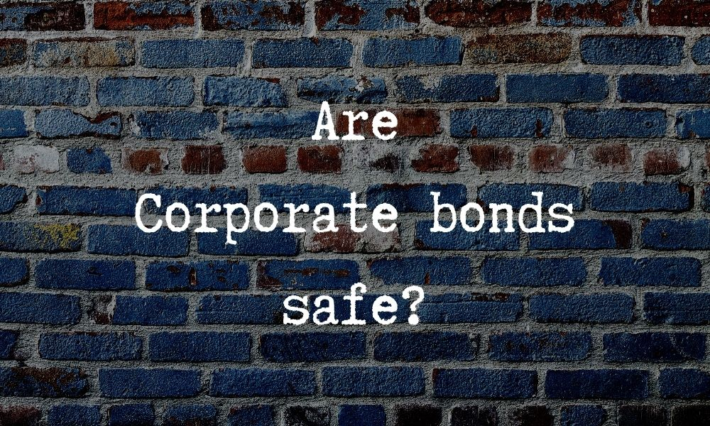 safe corporate bonds